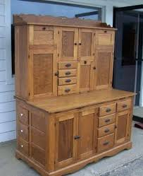 kitchen bakers cabinet value of antique hoosier cabinet aw antique oak kitchen bakers