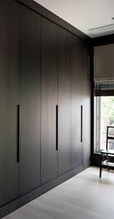 Small Bedroom Sliding Wardrobes Best 25 Mirrored Wardrobe Doors Ideas On Pinterest Mirrored