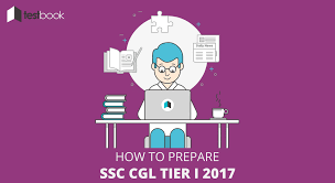 how to prepare for ssc cgl 2017 tier 1 exam in 3 months testbook