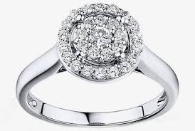 diamond halo rings images What is a halo ring jewelry wise jpg