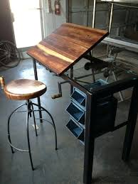 Drafting Table Light Box Diy Drafting Desk Adjustable Drafting Table Plans Diy Drawing
