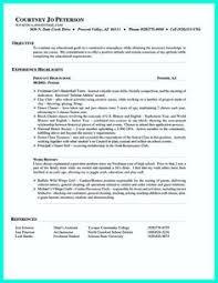 Resume For Cashier Job by Sample Phd Resume For Industry Sample Phd Resume For Industry