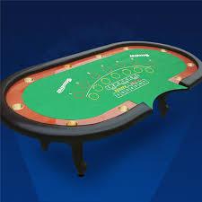 neoprene game table cover new arrival baccarat pokers set poker texas bargaining poker cards