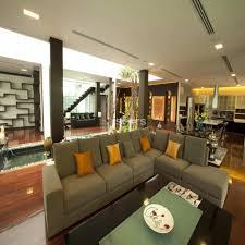 luxury and modern 3 storey house in ekamai area