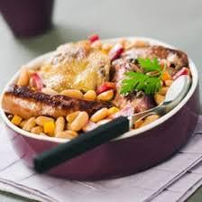 cuisine plat n 30 cassoulet