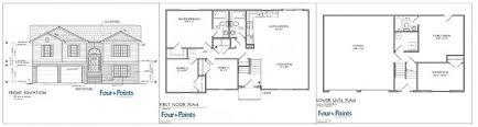 split foyer house plans baby nursery split foyer floor plans split floor plan house