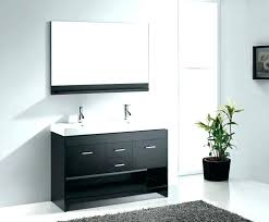 double mirrored bathroom cabinet double bathroom cabinets s s wood double mirrored bathroom cabinet
