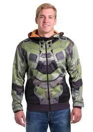 zip mask halloween hoodies u0026 sweatshirts