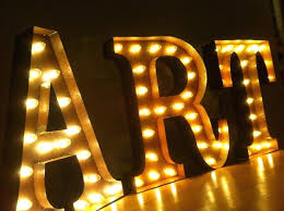 light up letters diy marquee light forexlife club