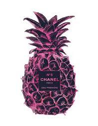 gold u0026 pink pineapple fashion print pineapple fashion