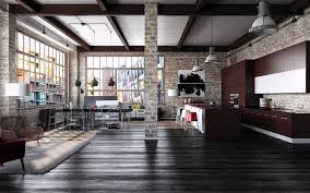 Loft Modern by How To Create A Modern Interior In Loft Style
