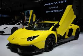 lamborghini aventador special edition lamborghini commemorates it aventador series by releasing a