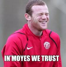 David Moyes Memes - video highlights as united lose their first match under moyes and