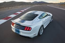 Black Mustang Shelby Gt500 Super Snake Shelby To Celebrate 50th Anniversary Super Snake With Affordable