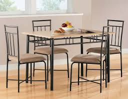 modern wood dining table set tags classy unique kitchen tables