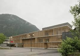 architektur ã sterreich bauherrenpreise in österreich vergeben gusswerk holzbau