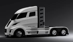 electric truck nikola names fuel cell suppliers for hydrogen truck adds new
