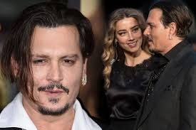 Johnny Bench Wife Johnny Depp Thanks Wife Amber Heard For