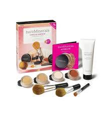 amazon com bare escentuals sephora exclusive get started kit 74
