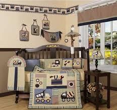 Geenny Crib Bedding Geenny Designs Boutique Baby Boy Constructor Crib Bedding Set Ebay