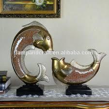 Rustic Wholesale Home Decor Brazil Fish Animals Design Wholesale Rustic Home Decor For Desk