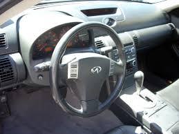 2004 Infiniti G35 Interior 2004 Infiniti G35 Sedan Grey Blk 45k Auto Only 18 888 00