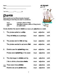 digraphs consonant digraph sh poem and worksheets by lorrie l