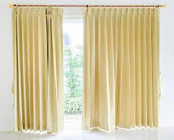 custom made window curtain kl