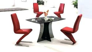 glass table top mississauga glass kitchen tables 30 dining table amazing glass kitchen set