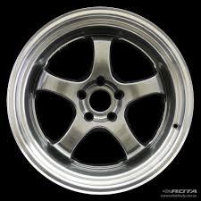 lexus gs300 mag wheels rota d2 ex wheels pinterest rota