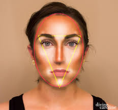 contouring makeup tutorials with highlight makeup with makeup magic lose pounds in minutes with highlighting and