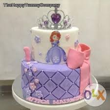 15 best princesa sofia cake images on pinterest birthday party