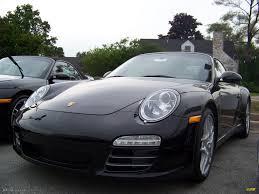 porsche 911 convertible black 2009 black porsche 911 carrera 4s cabriolet 11374422 gtcarlot