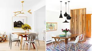 Dining Table Lighting by Dining Room Lighting Trends Real Estate Interior Design For