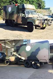 military trailer camper 886 best land rover ambulance camper images on pinterest land