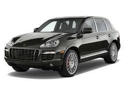 2006 Porsche Cayenne Turbo - 2011 cayenne hybrid will be porsche u0027s most fuel efficient ride