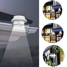 solar spot lights outdoor wall mount chic solar powered garden wall lights mount 2 in mounted decor