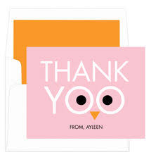 kids thank you cards kids thank you cards personalized kids thank you cards the