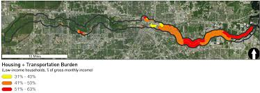 Buffalo Bayou Park Map In Los Angeles And Houston Waterway Redevelopment Must Be