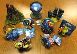 cichlid wholesale on new finding nemo aquarium decor