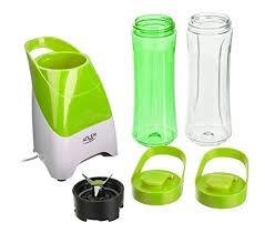 bicchieri richiudibili adler ad4054g smoothie maker frullatore con 2 borracce bicchieri