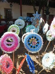 cemetery decorations wreathes for cemetery decorations picture of hotel meson de san