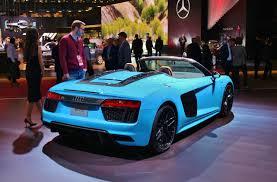 Audi R8 Blue - blue audi r8 3 u2013 limited slip blog