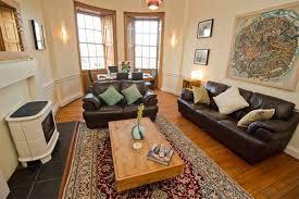 livingroom edinburgh edinburgh apartments 3 bed st square new town