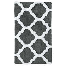 Grey Bathroom Rugs Clever Gray Bathroom Rug Parsmfg