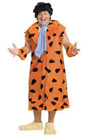 flintstones costumes men s fred flintstone costume costumes