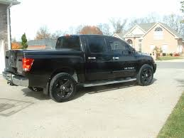 nissan titan wheel bolt pattern nissan titan on 24 inch rims find the classic rims of your dreams