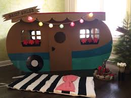 Decoration Pour Camping Car Indoor Camping Birthday Party Indoor Camping Project Nursery