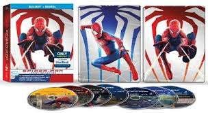 17 Best Images About Spider - spider man legacy collection blu ray steelbook best buy exclusive