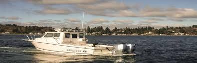 admiral 250 ex defianceboats